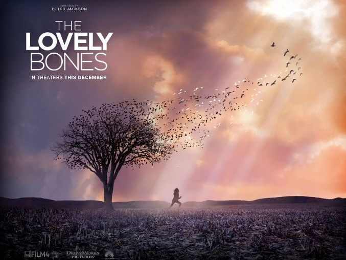 THE LOVELY BONES - Creative Writing Inspiration based upon the novel