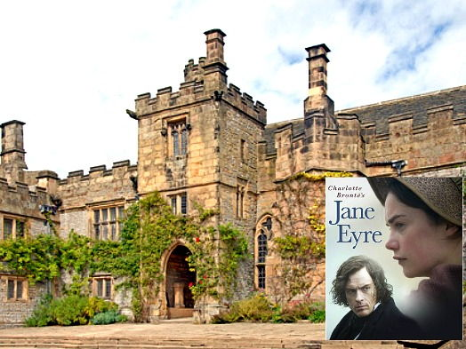 Jane Eyre - Thornfield Chapters close analysis