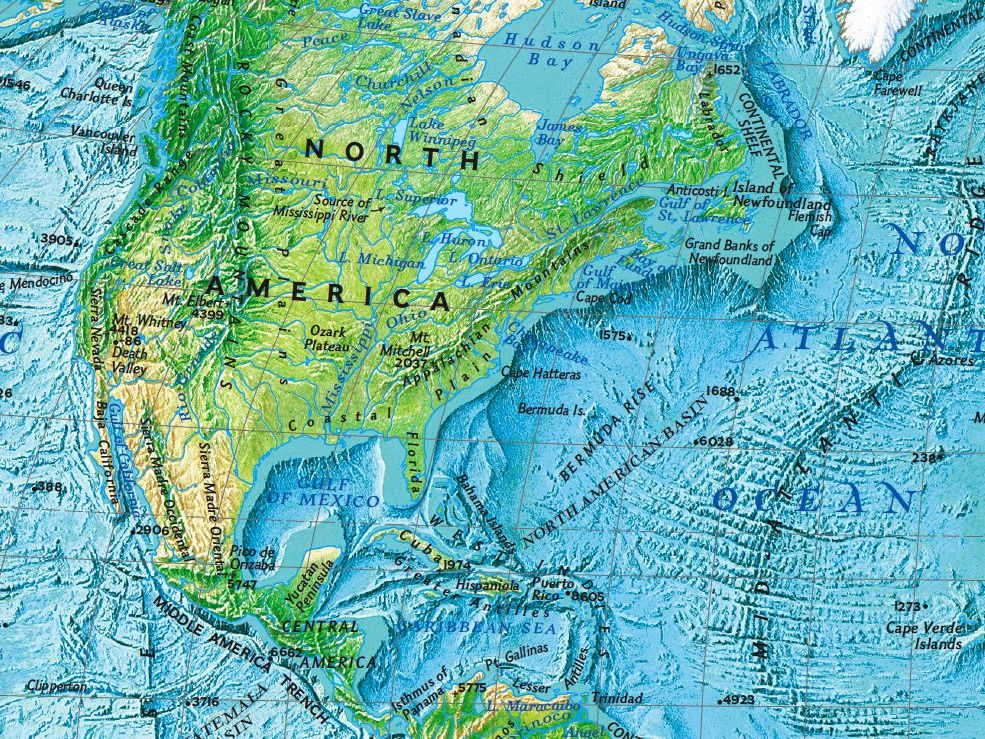 AQA A-Level Geography: Human & Physical Revision Notes