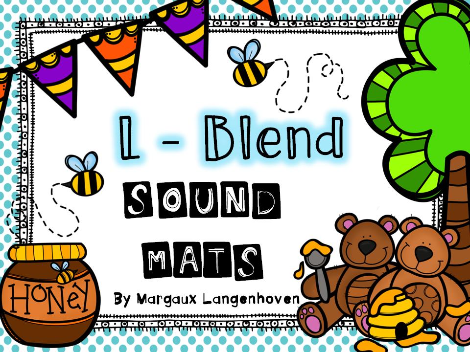 L-Blend Identification Mats