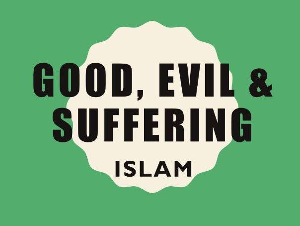Islam: Good & evil Edexcel spec B