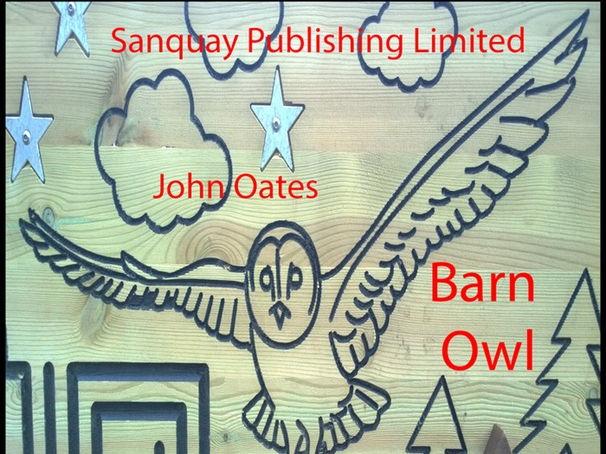 Barn Owl - MP3 & Score - John Oates