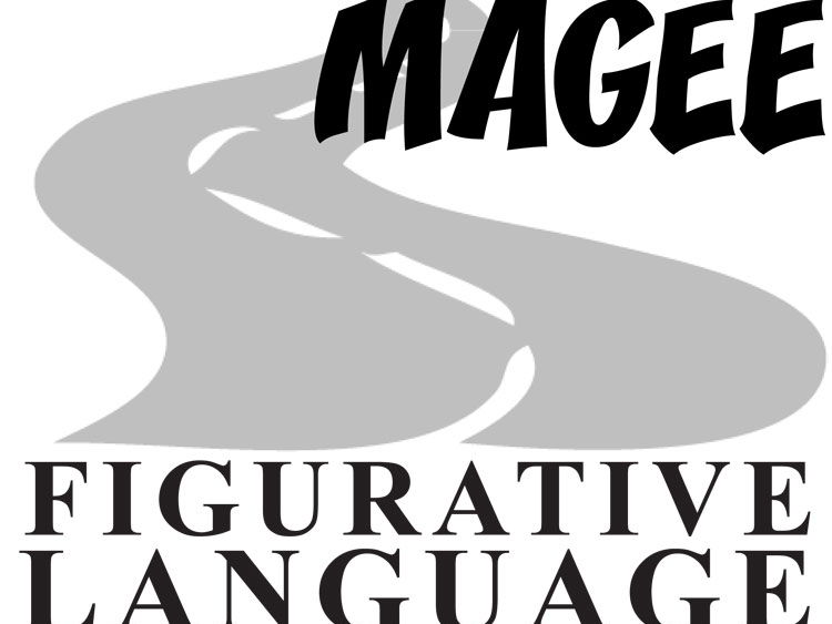 MANIAC MAGEE Figurative Language Bundle
