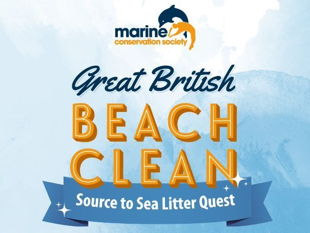 Source to Sea Litter Quest Education Pack