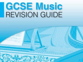 GCSE Music revision bundle