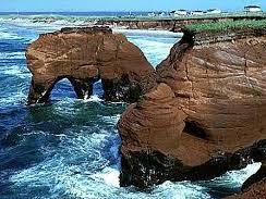 Outstanding Lesson - Coastal Landforms & processes