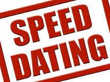Shakespeare Speed Dating
