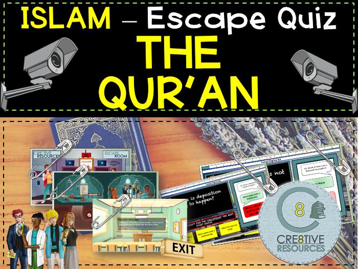 Islam - Qur'an