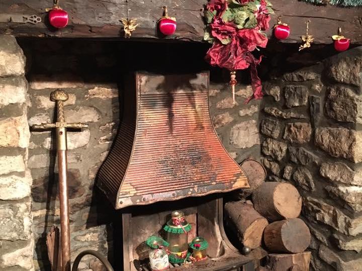 Advent/Christmas/ light/ Hanukkah/Diwali