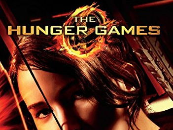 The Hunger Games - complete scheme of work (25 lessons)