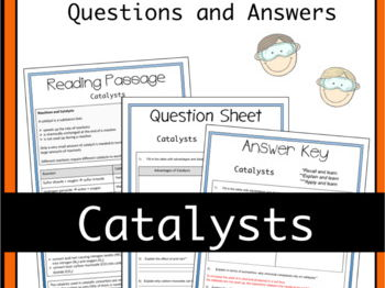 Catalysts and Catalytic Converters