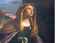 The Annunciation of St. Mary Religious Festival Story