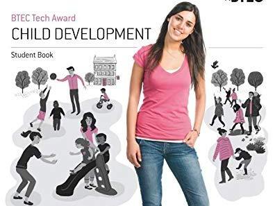 Revision booklets Child Development Btec Level 1/2