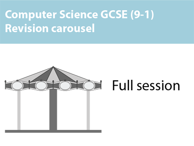 GCSE Computer Science 9-1 – Revision carousel
