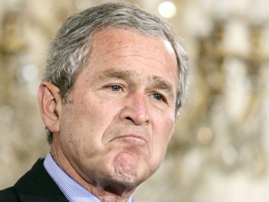 Proofreading Activity - George Bush, Speeches