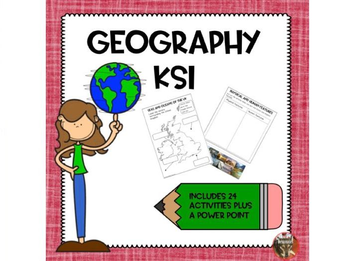 Geography KS1