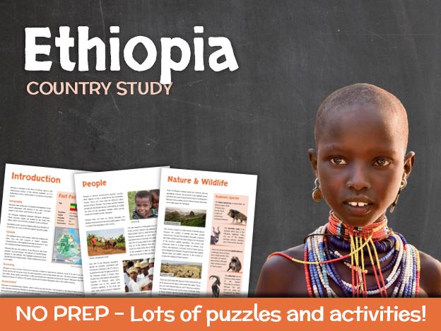 Ethiopia (country study)