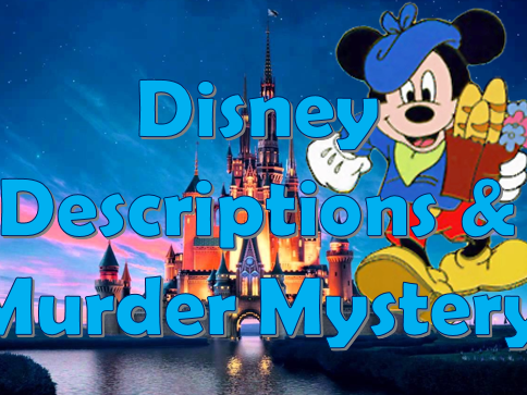 Physical Appearance & Personality - Disney (French)