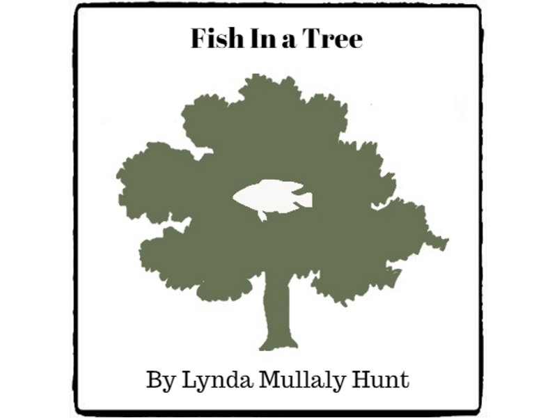Fish In a Tree - (Reed Novel Studies)