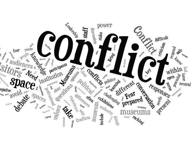 Drama GCSE Conflict complete Unit of Work and resources.