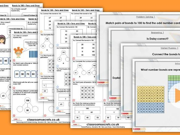 Year 2/3 Mixed Age Autumn Block 2 Step 12 Lesson Pack