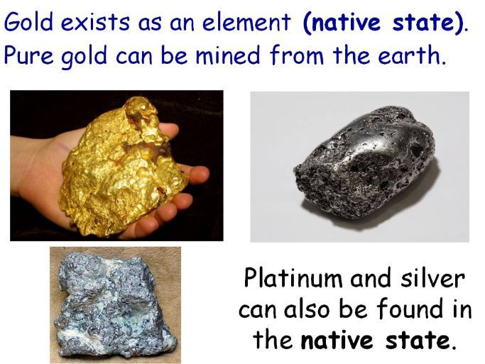 Materials in the Earth (Ores and Mining) Year 8 Lesson PowerPoint (KS3 8He) Rocks and Earth Topic