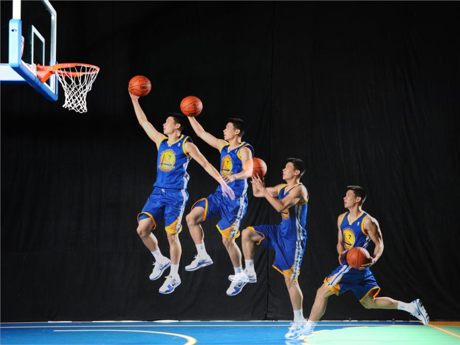Self/Peer Evaluation for the Basketball Lay-up Shot