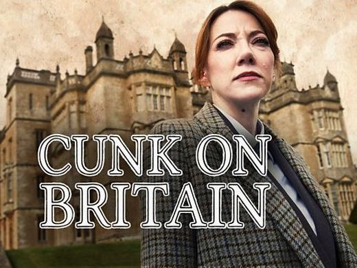 """""""Cunk on Everything """" - extract and question sheets (Structural features focus)"""