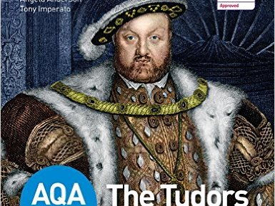 AQA 1C Part 1 Tudor quiz