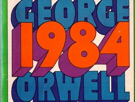 George Orwell - 1984 - Book 1, Ch. 1: Establishing Themes & Motifs (IGCSE WORKSHEETS + ANSWERS)