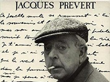 Jacques Prevert: Notes on his poetry