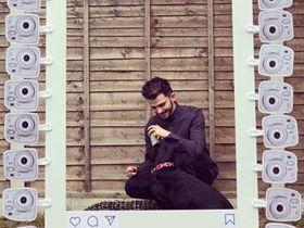 Photo-Worthy Polaroids Class Instagram Frame