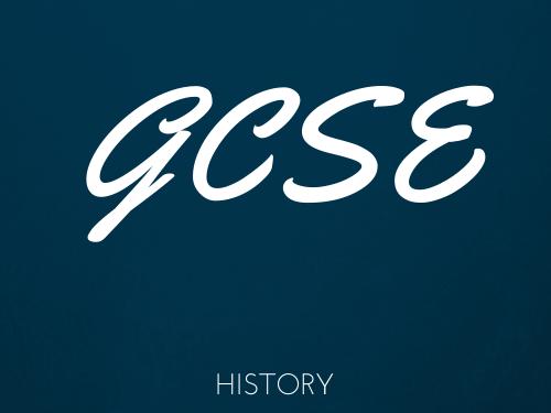 GCSE CCEA Section B- Ireland 1920-49 bundle
