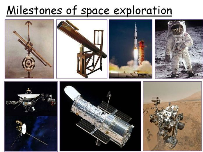Evidence and Ideas about the Universe Year 8 Lesson PowerPoint (KS3 8La) Earth & Space Topic