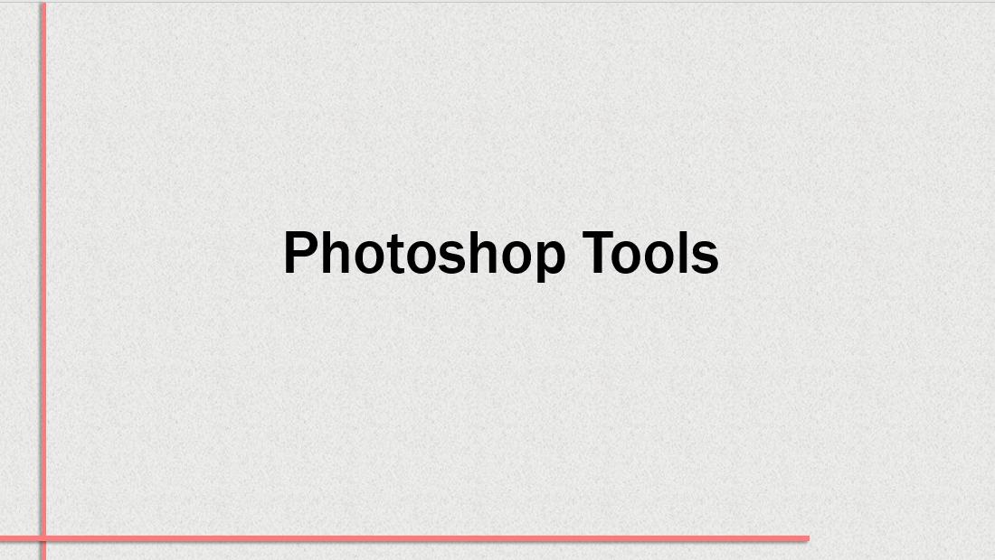 5) Photoshopt Tools - Image Adjustments and Liquify