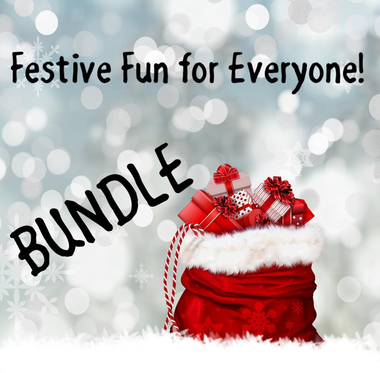 Festive Fun Bundle