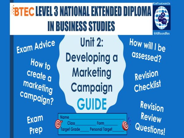 btec business studies coursework Btec higher national diploma in business and finance this diploma is an internationally recognised qualification and is validated, administered and verified by btec which has now merged with university of london examinations to form edexcel.