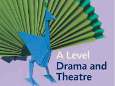 Edexcel A Level Drama Portfolio Guidance Booklet