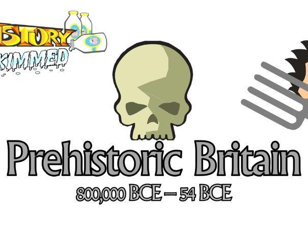 Prehistoric Britain (1/11)