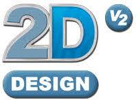 2D Design & Lasercut53 Concrete Examples