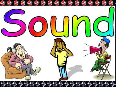 Year 4 Science MTP – Sound