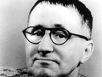 Bertolt Brecht Workbook