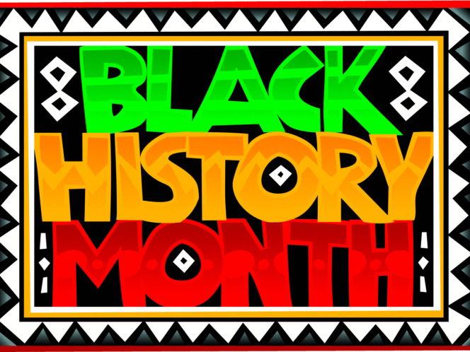 Black History Month Bundle- whole month resources!