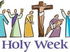 Holy Week GCSE Christianity: Title: Explain two reasons why Holy Week is significant for Christians.