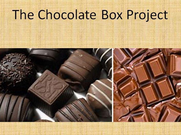 Chocolate Box Project