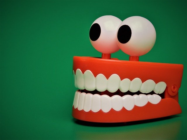 Story - The Dentist - Easy-Read