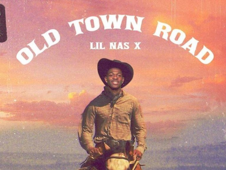 Old Town Road workshop lesson