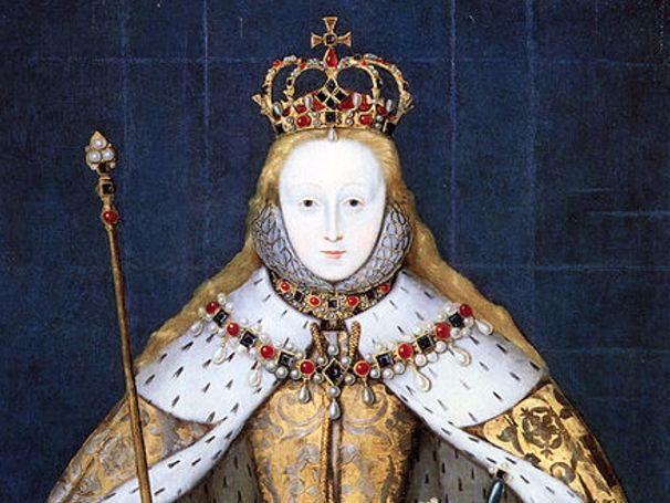 Tudors: Make Me a Monarch! (Persuasive Writing)