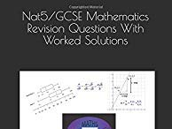 Nat5 /GCSE  Maths Homework