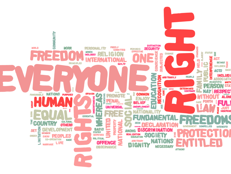 Edexcel A2: Topic 8A- Human health... L8: The Universal Declaration of Human Rights